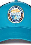 Shoreside Brewery Patch Trucker Hat