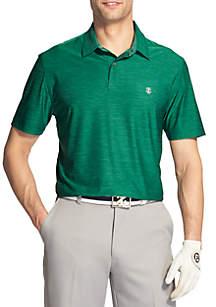 Big & Tall Golf Title Holder Polo