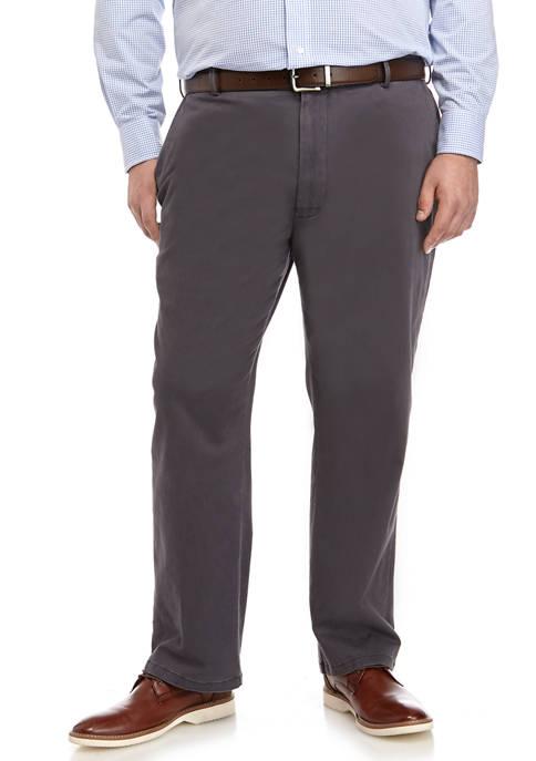 Big & Tall Saltwater Stretch Chino Pants