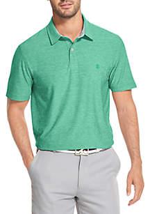 Big & Tall Golf Title Holder Polo Shirt