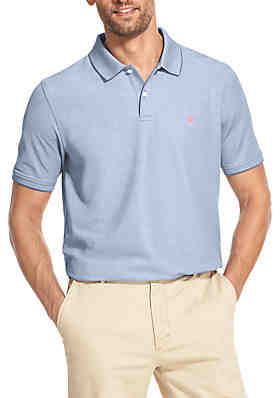 a826b6c3 IZOD Big & Tall Advantage Performance Polo Shirt ...