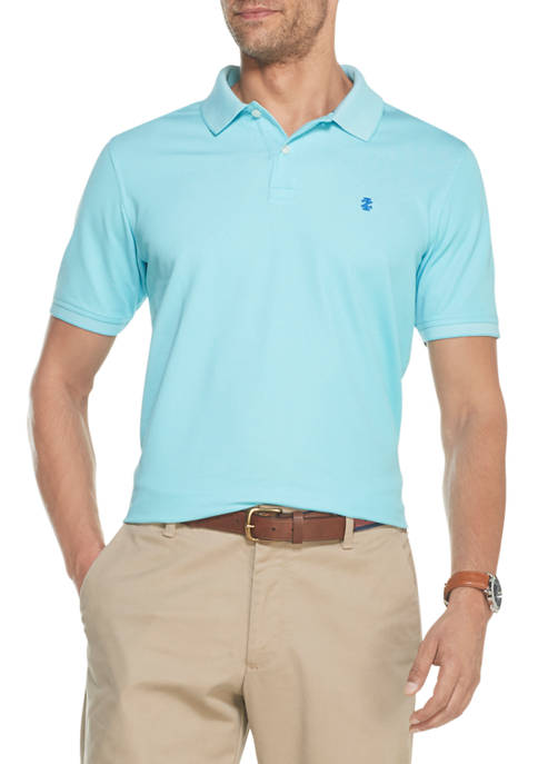 IZOD Big & Tall Advantage Performance Polo Shirt