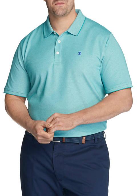 IZOD Big & Tall Advantage Performance Polo Shirt