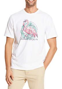 IZOD Big & Tall Graphic T-Shirt