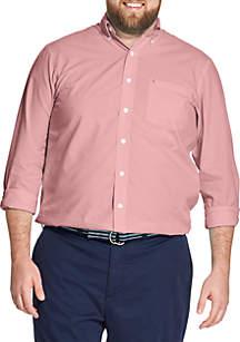 Big & Tall Premium Essentials Button Down Shirt