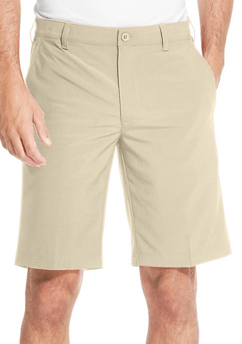 IZOD Golf Swing Flex Shorts