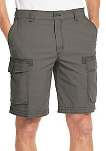 IZOD Saltwater Stretch Shorts