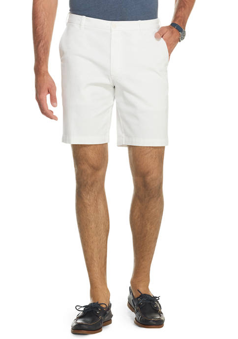 IZOD Saltwater Stretch Chino Shorts