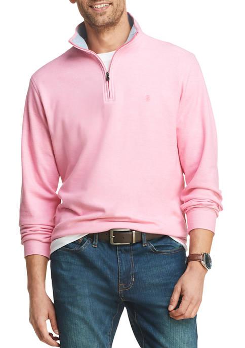 Mens Saltwater 1/4-Zip Pullover