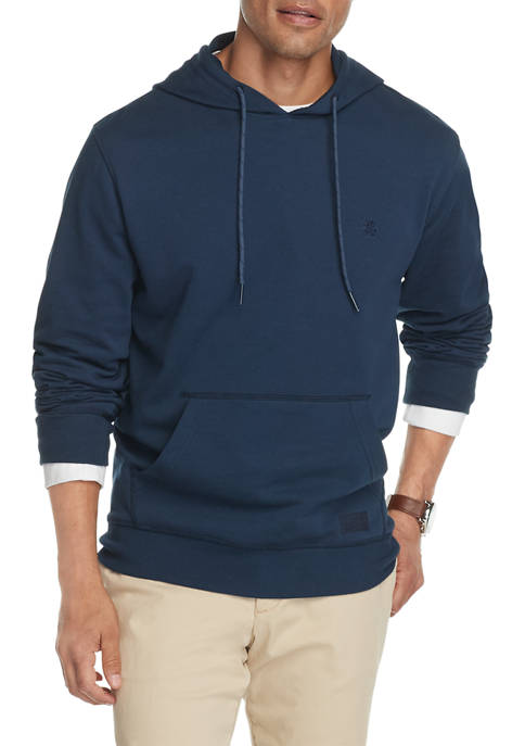 IZOD Saltwater French Terry Hoodie