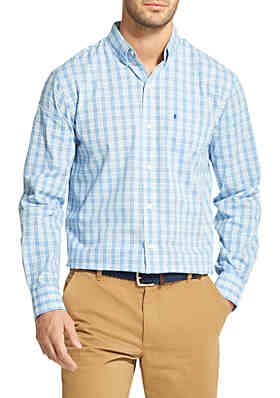 fd476a266160 Casual Shirts for Men | Men's Casual Button Down Shirts | belk