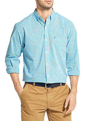 9aa5e3a8 Casual Shirts for Men | Men's Casual Button Down Shirts | belk