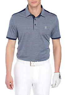 Cool Flex Polo Shirt