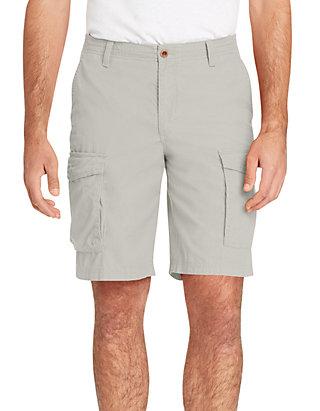 6f30755d06 IZOD Flat Front Ripstop Cargo Shorts | belk