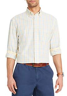 Long Sleeve Flex Shirt