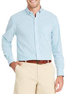 Long Sleeve Flex Stripe Shirt