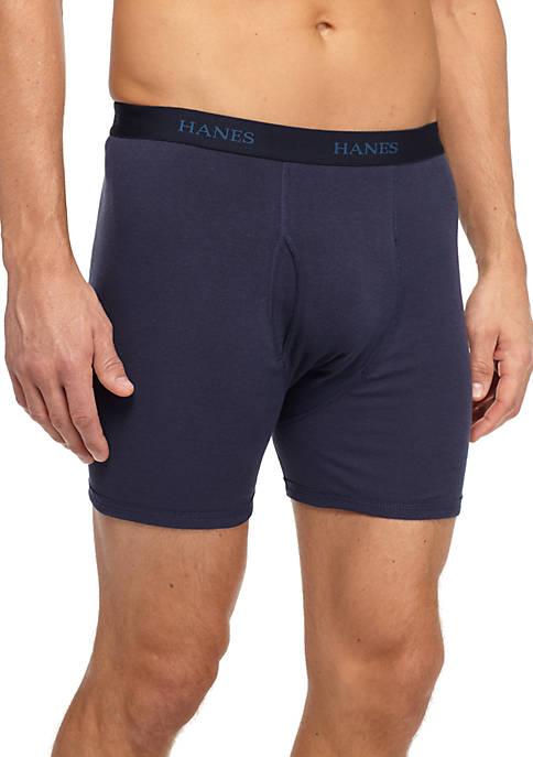 Hanes® Ultimate Boxer Briefs