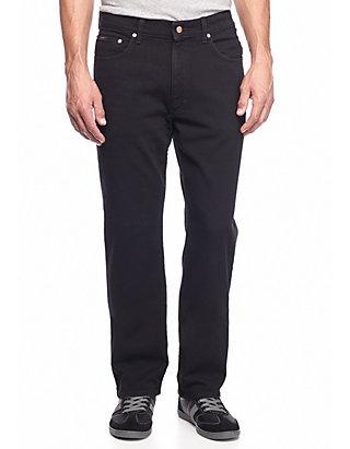72976628 Lee® Premium Select Regular Straight Leg Jeans   belk