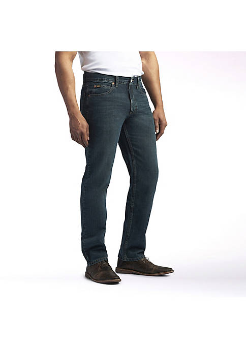 Lee® Lee Core Regular Fit Stretch Jean