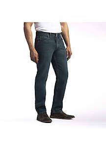 Lee Core Regular Fit Stretch Jean