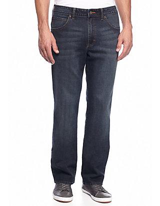79d3878d Lee® Modern Series Regular-Fit Straight Leg Jeans | belk