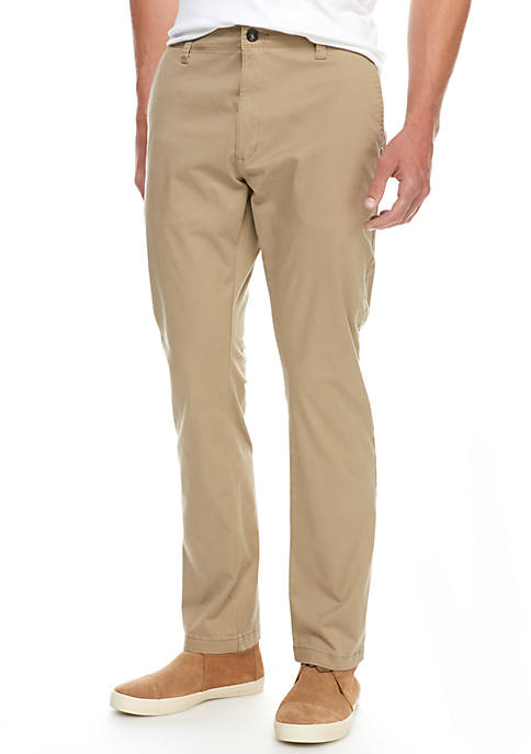 Lee Modern Series Slim Fit Stretch Chino
