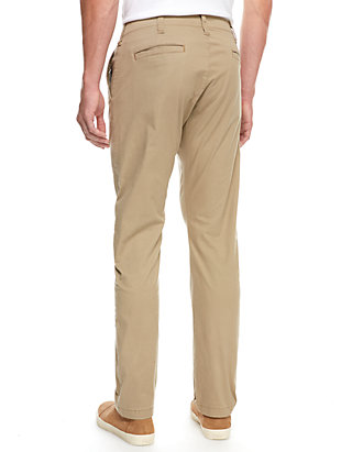 Lee Mens Modern Series Straight-Fit Chino Pant