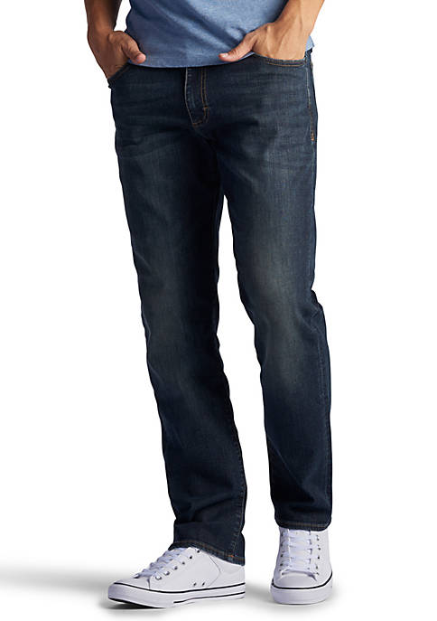 Lee® Modern Series Extreme Motion 5-Pocket Jeans