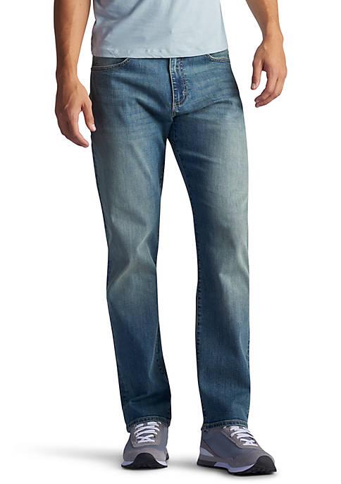 Lee® Modern Series Extreme Motion 5-Pocket Jeans