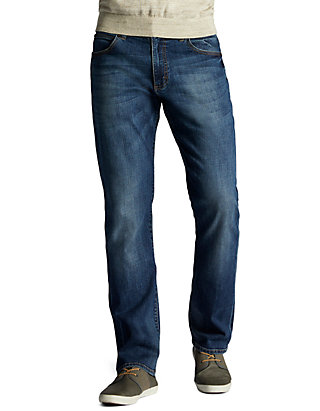 774d5865 Lee® Lee Modern Series Extreme Motion Straight Fit Tapered Leg Jean ...