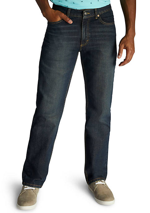 Lee® Lee Core Relaxed Fit Stretch Jean