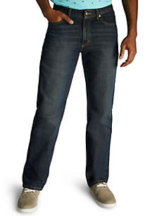 Lee Core Relaxed Fit Stretch Jean