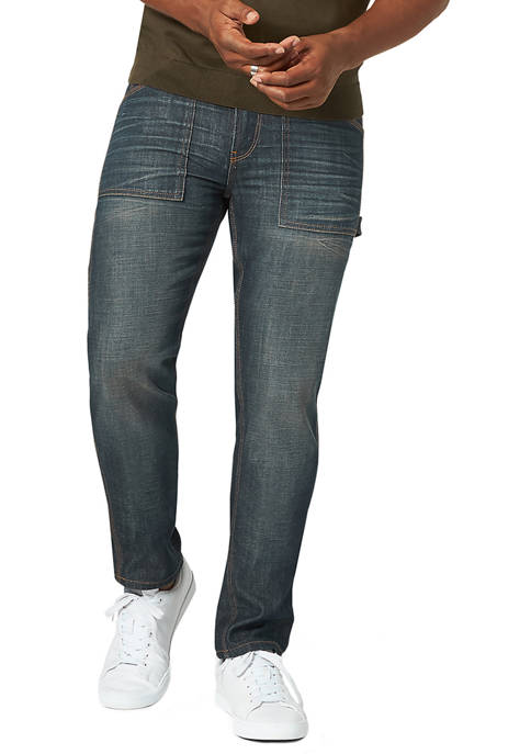 Lee® Mens Simon Carpenter Workwear Jeans