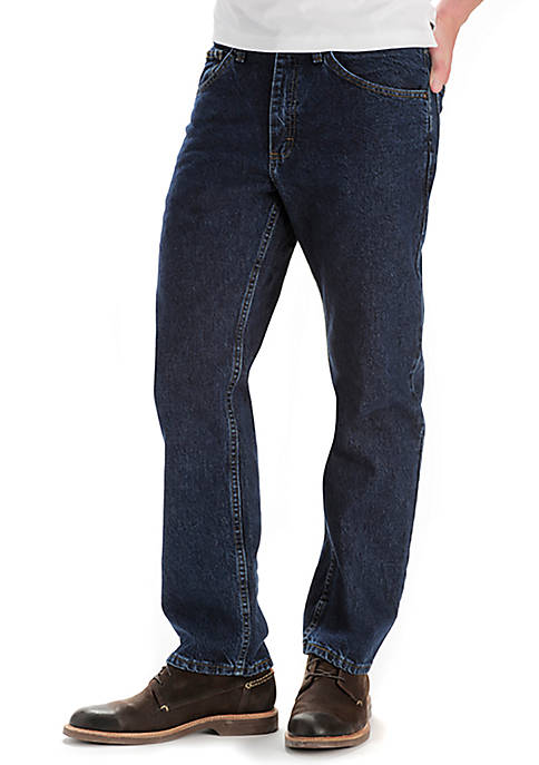 Lee® Big & Tall Regular Fit Jean