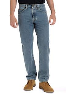 Big & Tall Regular Fit Jean