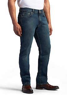Big & Tall Athletic-Fit Jeans