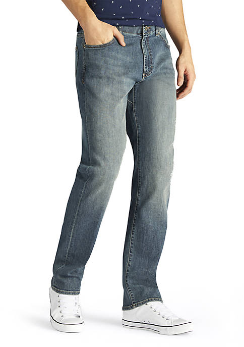 Big & Tall XTREME Motion Athletic Fit Jeans