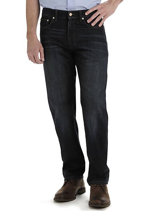 Lee® Big & Tall Relaxed Straight Leg Custom