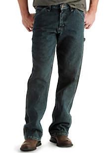 Big & Tall Carpenter Jean