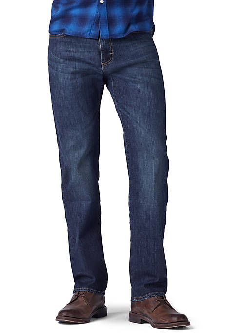 Lee® Big & Tall Extreme Motion Relaxed Fit