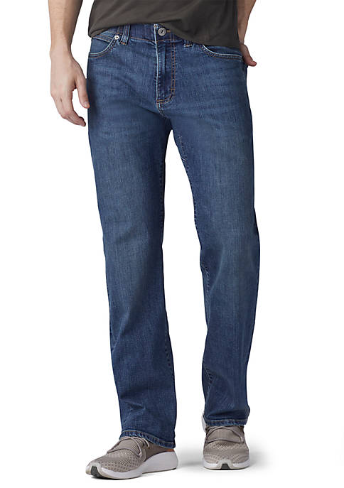 Big & Tall Extreme Motion Relaxed Fit Jeans