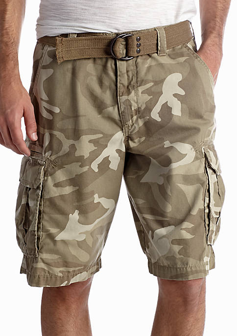 da22892729 Lee® Compound Cargo Shorts | belk