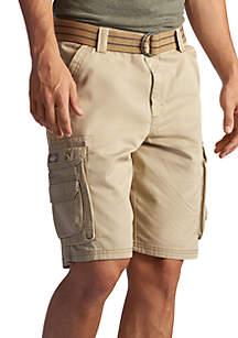 Lee® Wyoming Cargo Shorts