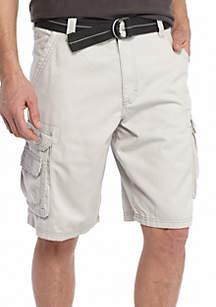 Wyoming Cargo Shorts