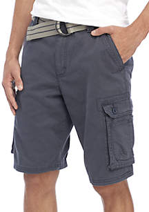 Wyoming Cargo Shorts