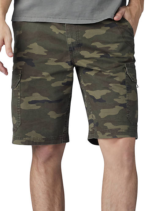 Crossroad 10.5 in Cargo Shorts