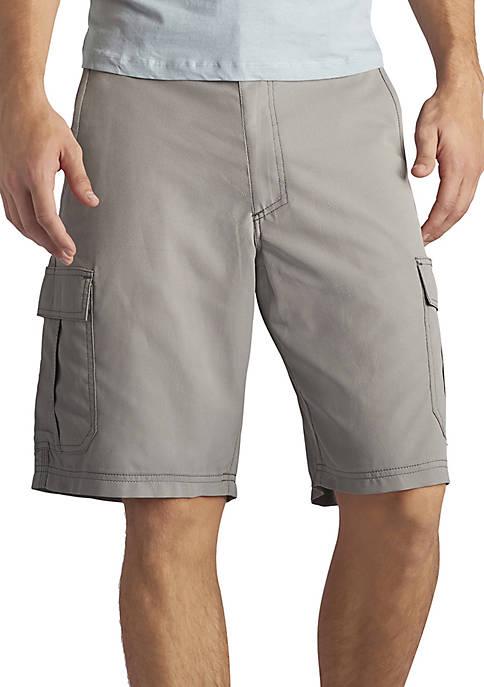 Big & Tall Performance Cargo Shorts