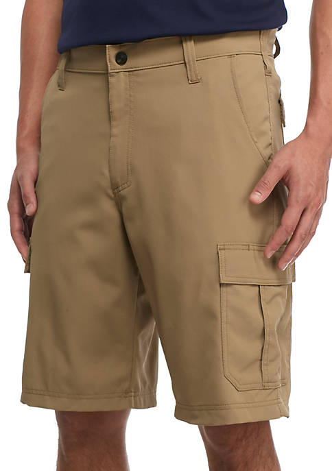 Big & Tall Performance Cargo Shorts