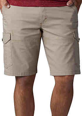 5d2d3f80 Lee® Big & Tall Extreme Motion Swope Cargo Shorts ...