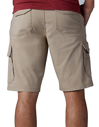 9ed3a2d4 Lee® Big & Tall Extreme Motion Swope Cargo Shorts | belk